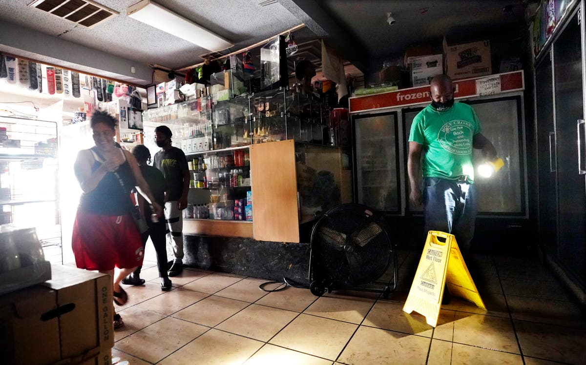 EXPLICADOR: Atingido por Ida, Nova Orleans enfrenta semanas sem energia