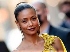 Thandiwe Newton explains why she turned down superhero film role