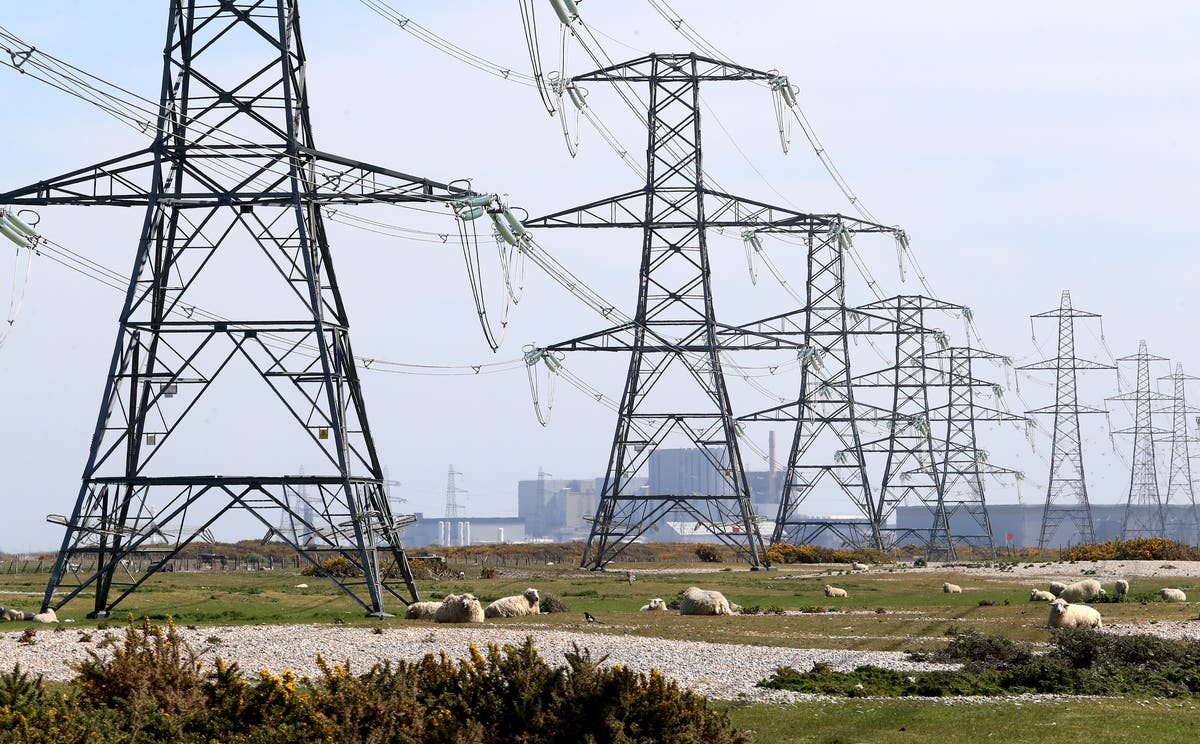Ofgem launches £450m fund to encourage green innovation