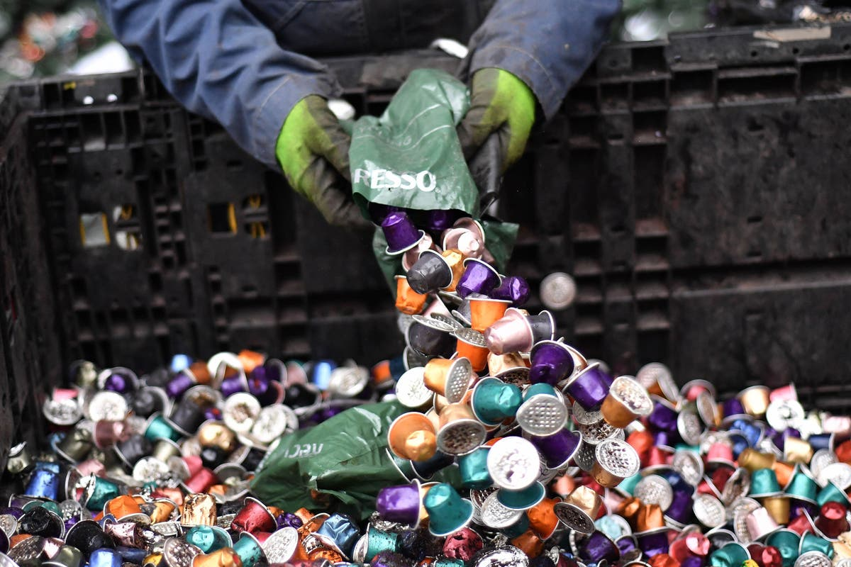 Consumers to demand drinks cans should be ethically sourced, ex-minister says
