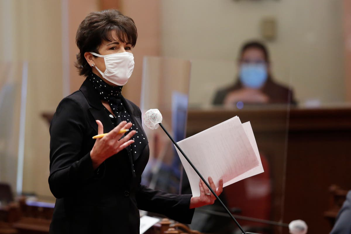 California lawmakers vote to limit secret settlements