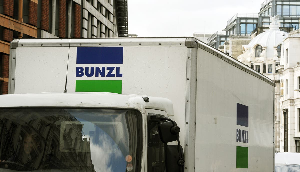 Bunzl notches up higher profits despite facing supply chain woes