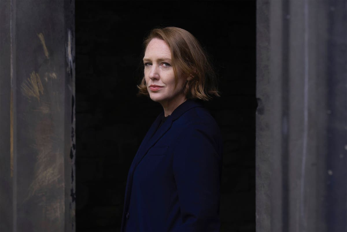 Top novelist Paula Hawkins reveals the pressures after The Girl On The Train and never wanting children
