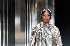Naomi Campbell says she had to 'sacrifice finding a soul mate' for her career