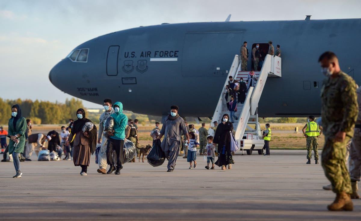 C-130飛行機が1人の乗客でカブールを去った後、日本は批判した