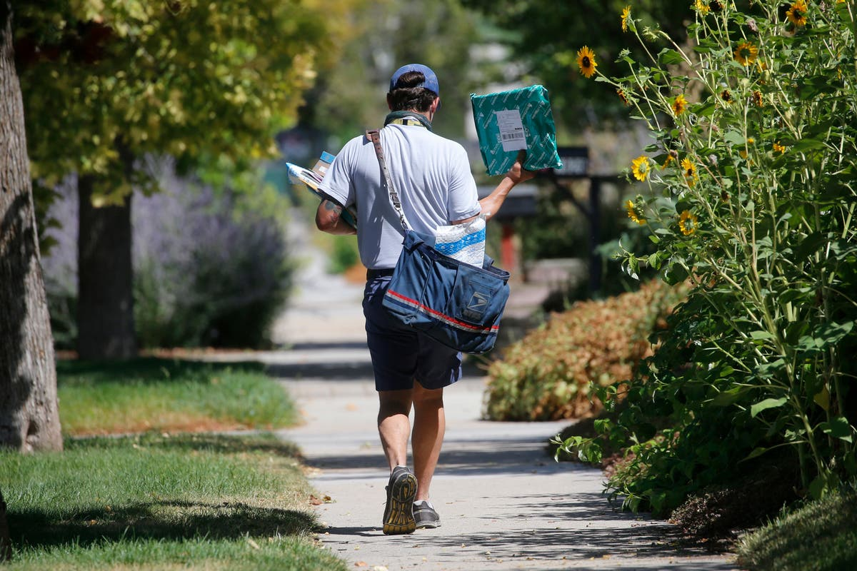 USPS has shorted some workers' pay for years, CPI finds