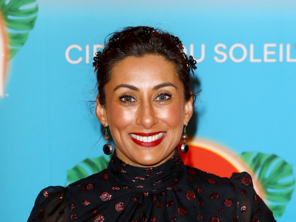 Saira Khan denies 'fake news' reports of lawsuit with Celebrity SAS: Who Dares Wins