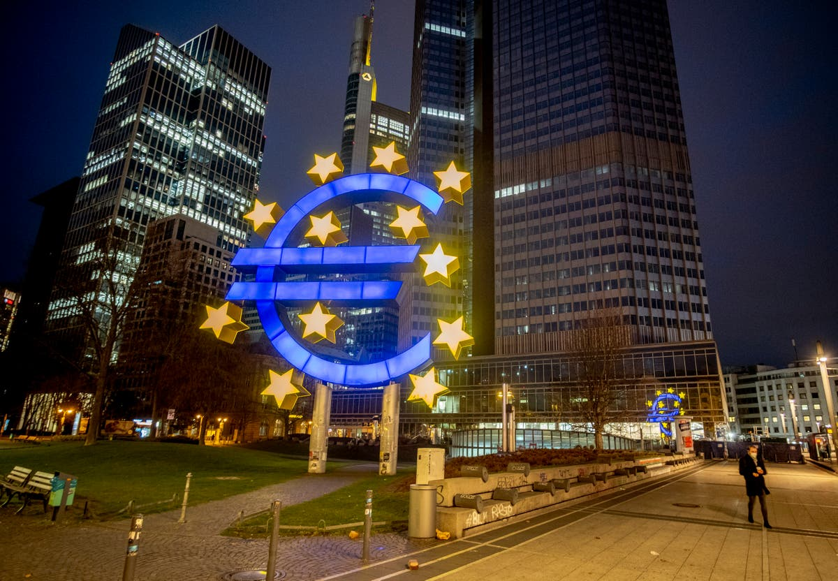 Europe sees higher inflation on fleeting factors like oil