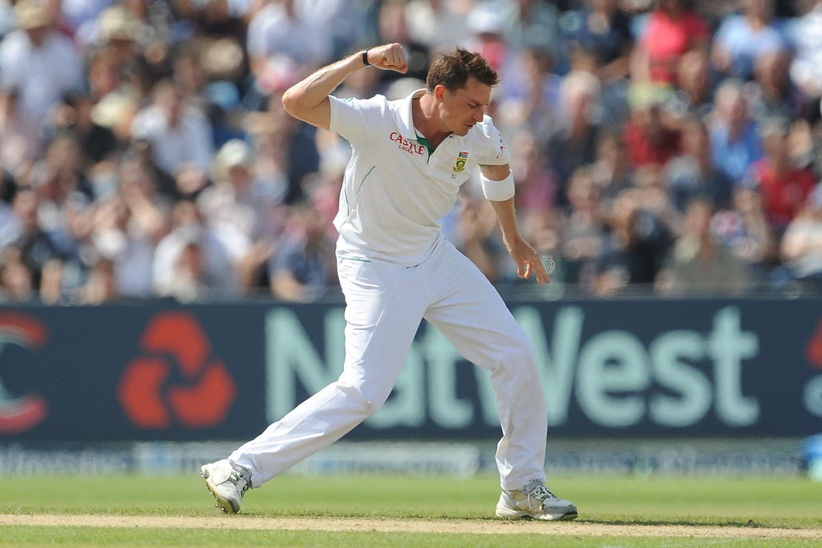 South Africa fast bowler Dale Steyn announces retirement