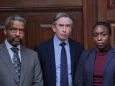 ITV's 'powerful' and 'heartbreaking' series Stephen praised by viewers