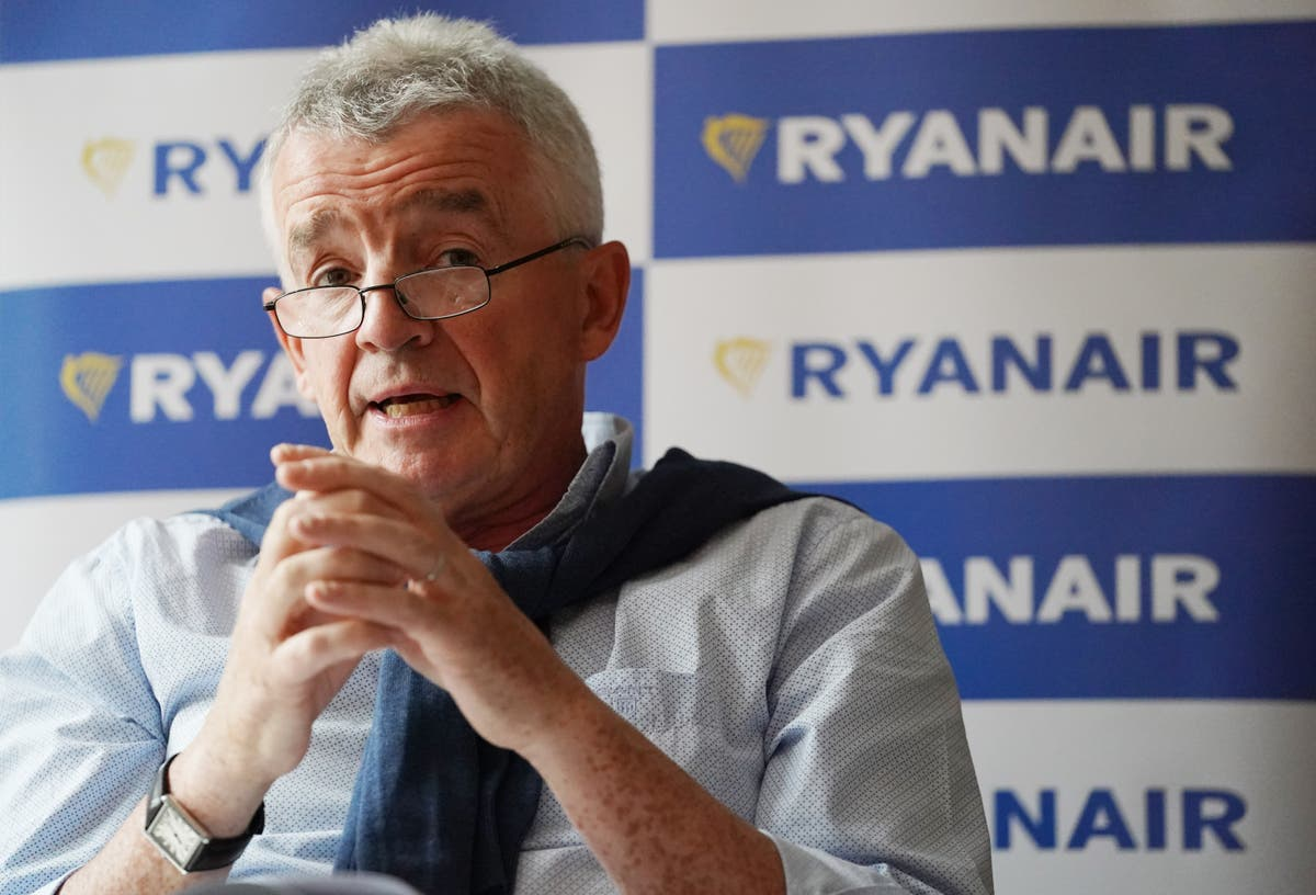 'Never a better time' to book a winter break – Ryanair
