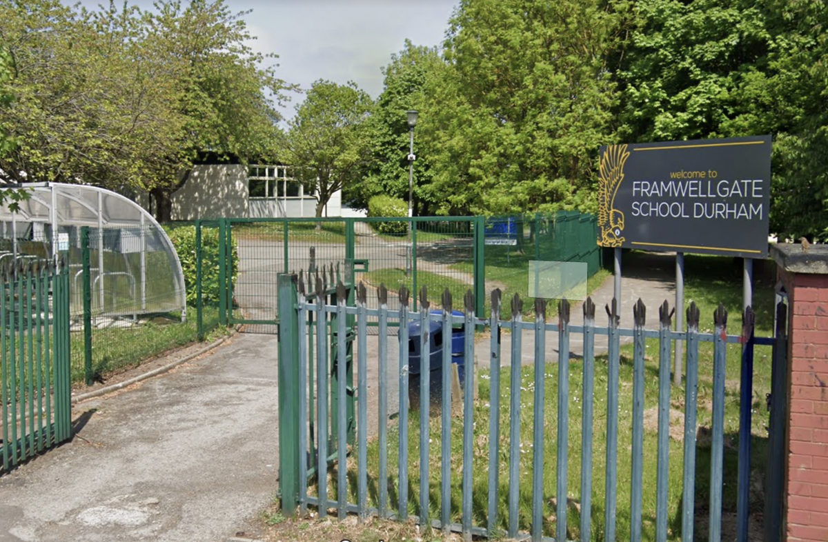 Parents angry as secondary school installs CCTV in student toilets