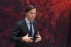 Dutch coalition talks deadlocked 5 months after election