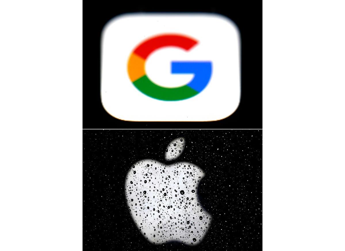 South Korea bans Google, Apple payment monopolies