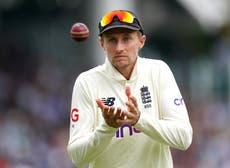 England captain Joe Root has plenty to ponder ahead of Oval Test