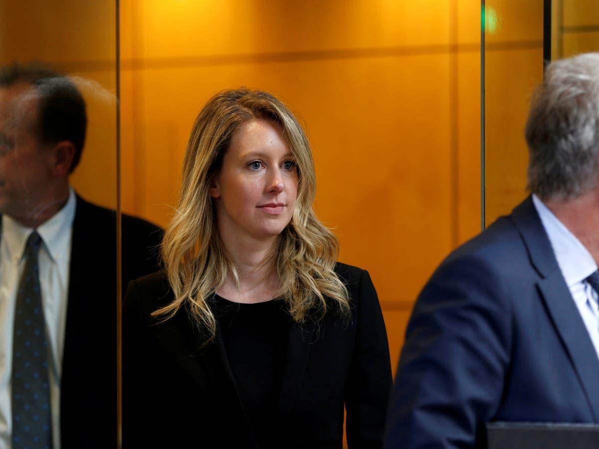 Follow the Elizabeth Holmes trial live