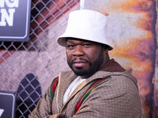 50 Cent responds to backlash over 9/11 tribute post