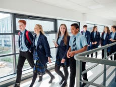 Teachers brace for new Covid spikes and 'inevitable' disruption as school returns