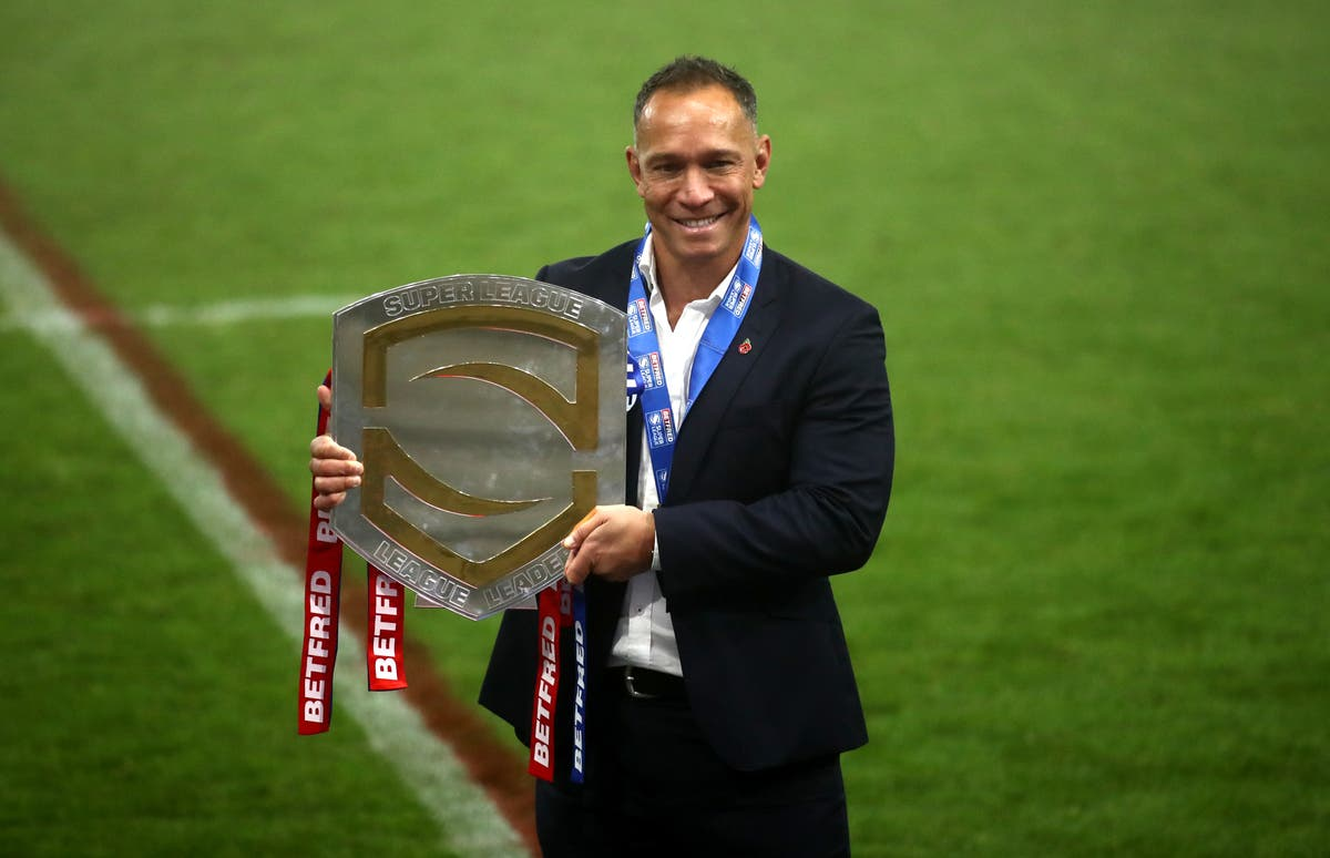 Head coach Adrian Lam to leave Wigan Warriors at end of season