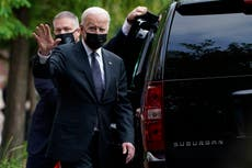 Biden looking at climate change risks to financial markets