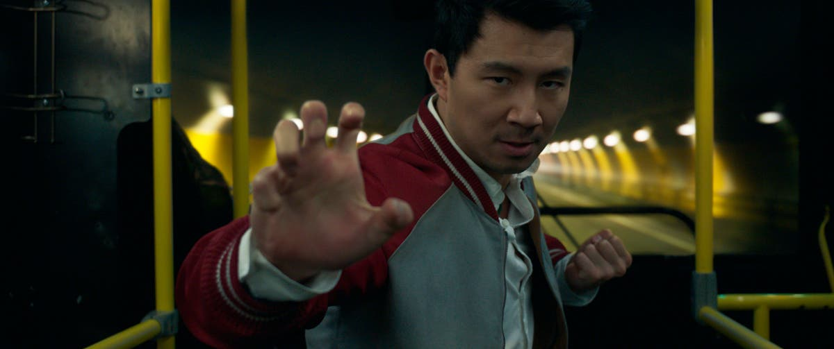 Revoir: 'Shang-Chi' adds a thrilling hero to Marvel universe