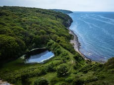 Welcome to Bornholm, the Danish island where sustainability comes as standard