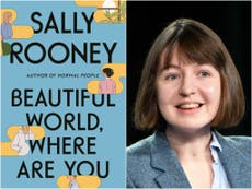 Beautiful World, Where Are You by Sally Rooney review: Stimulating novel is surely not aimed at the olds