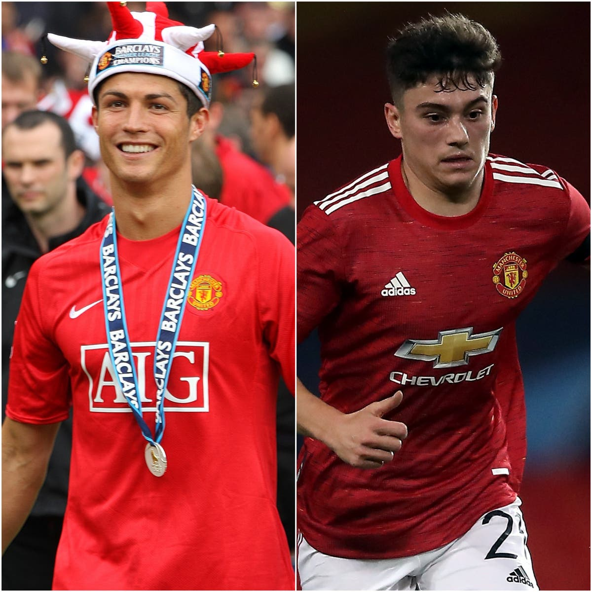 From Cristiano Ronaldo to Daniel James – the biggest deals done on deadline day