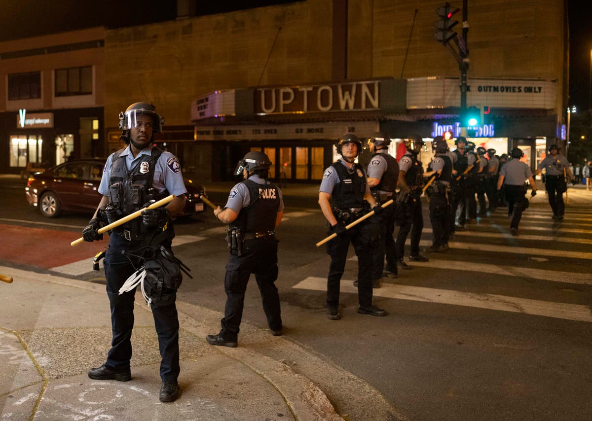 Lawsuit filed over Minneapolis policing ballot question