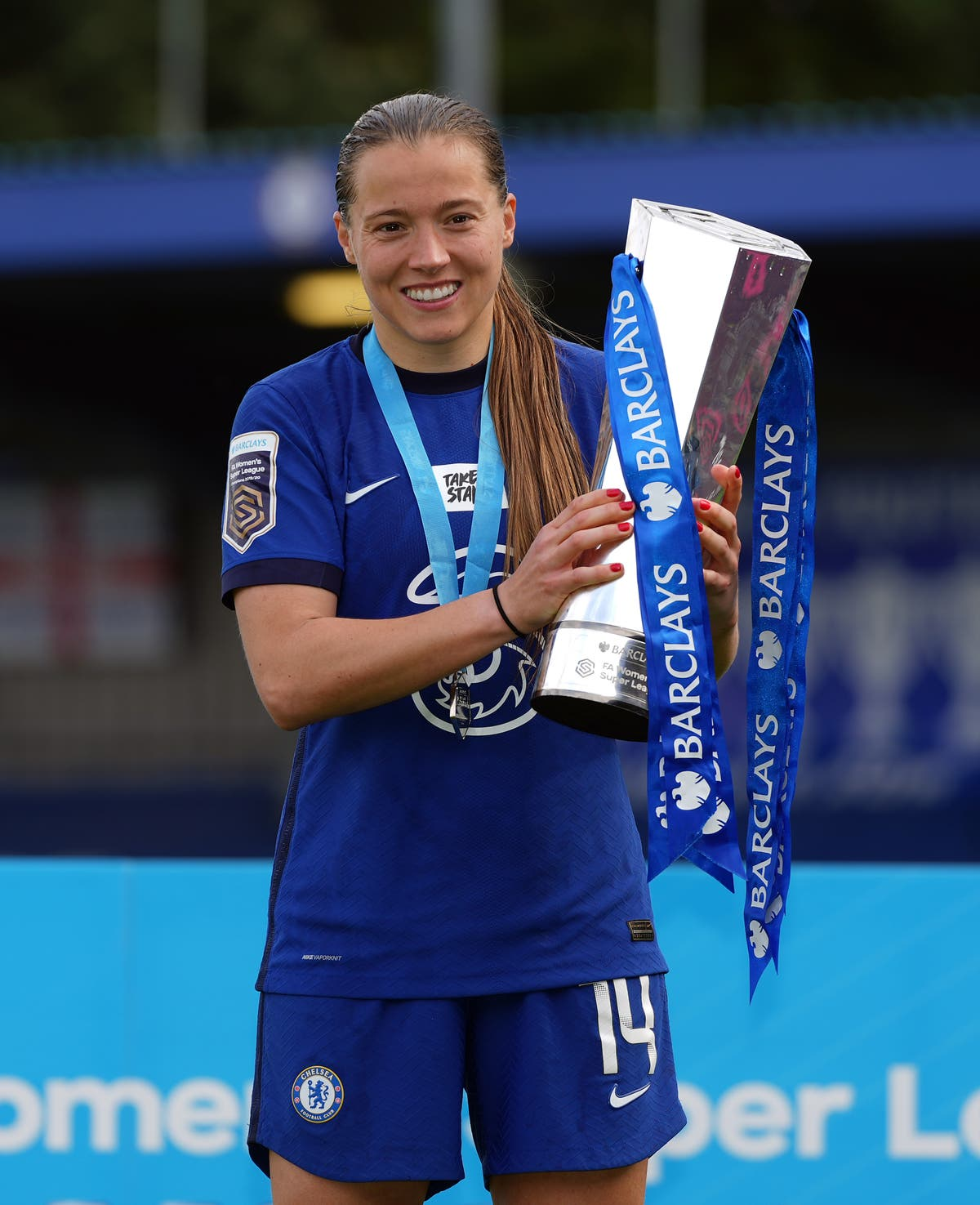 Kelly Simmons forecasts 'most significant season' for Women's Super League