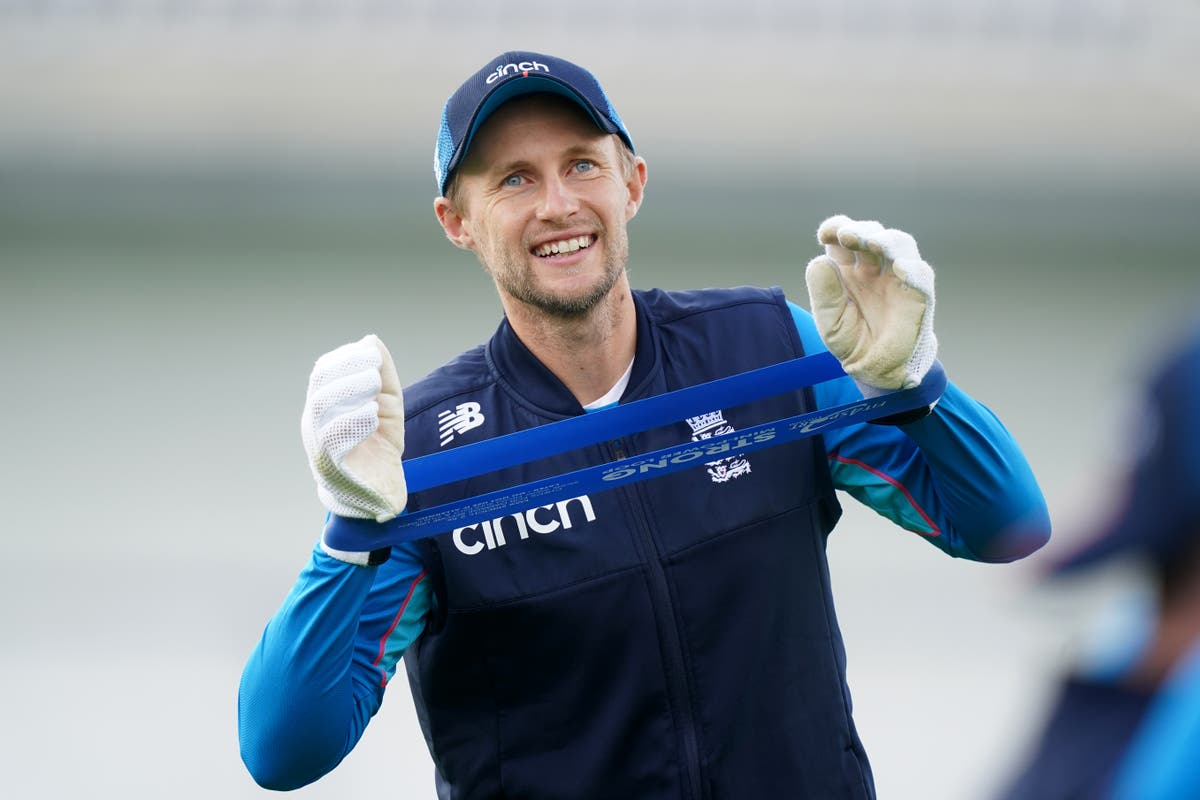 Joe Root has bowling options to ponder as England prepare to take on India