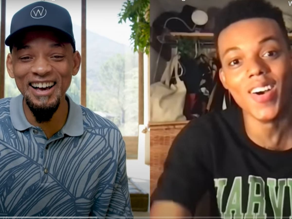 Will Smith's role in The Fresh Prince of Bel Air recast for reboot