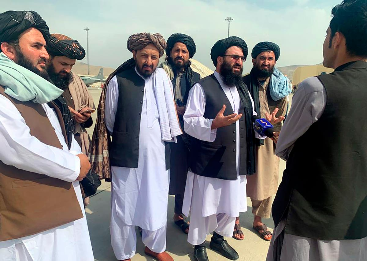 New Taliban rulers face tough economic, security challenges