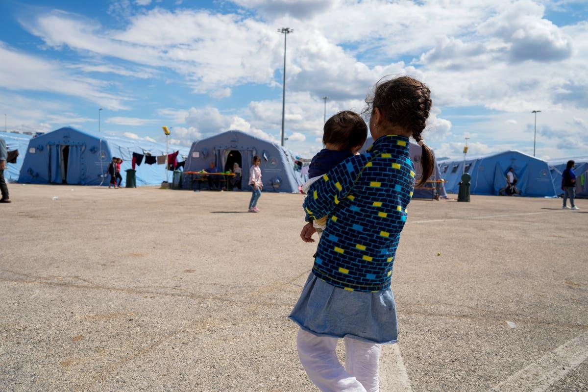 Afghan translator safe in Italy, worries for family he left