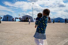 Éditorial: The UK has a moral duty to help refugees from Afghanistan