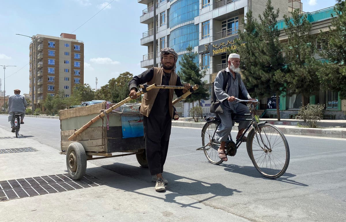 UN chief urges countries to help Afghans in