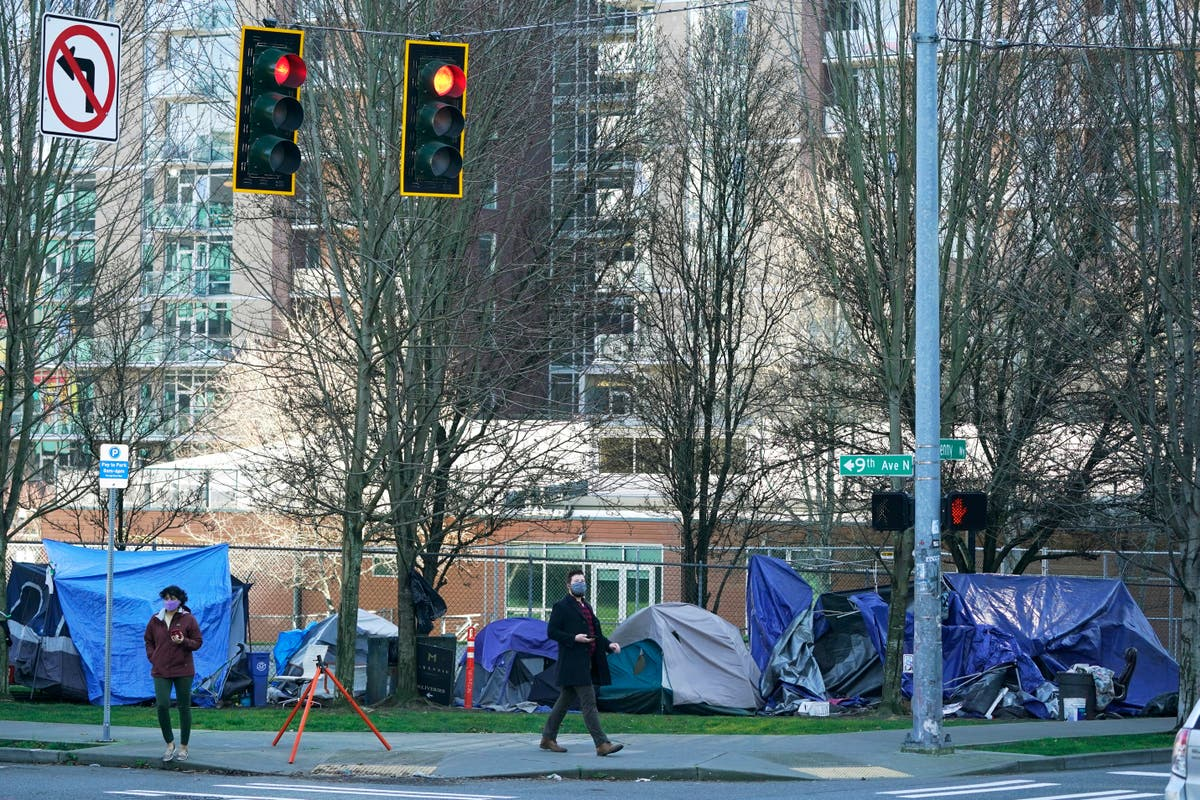 Backers of Seattle homelessness plan appeal ballot rejection