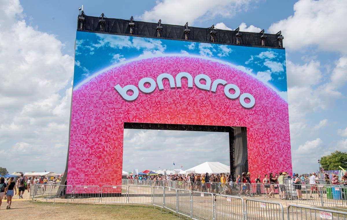 アイダからの大雨により、ボナルーミュージックフェストはキャンセルされました