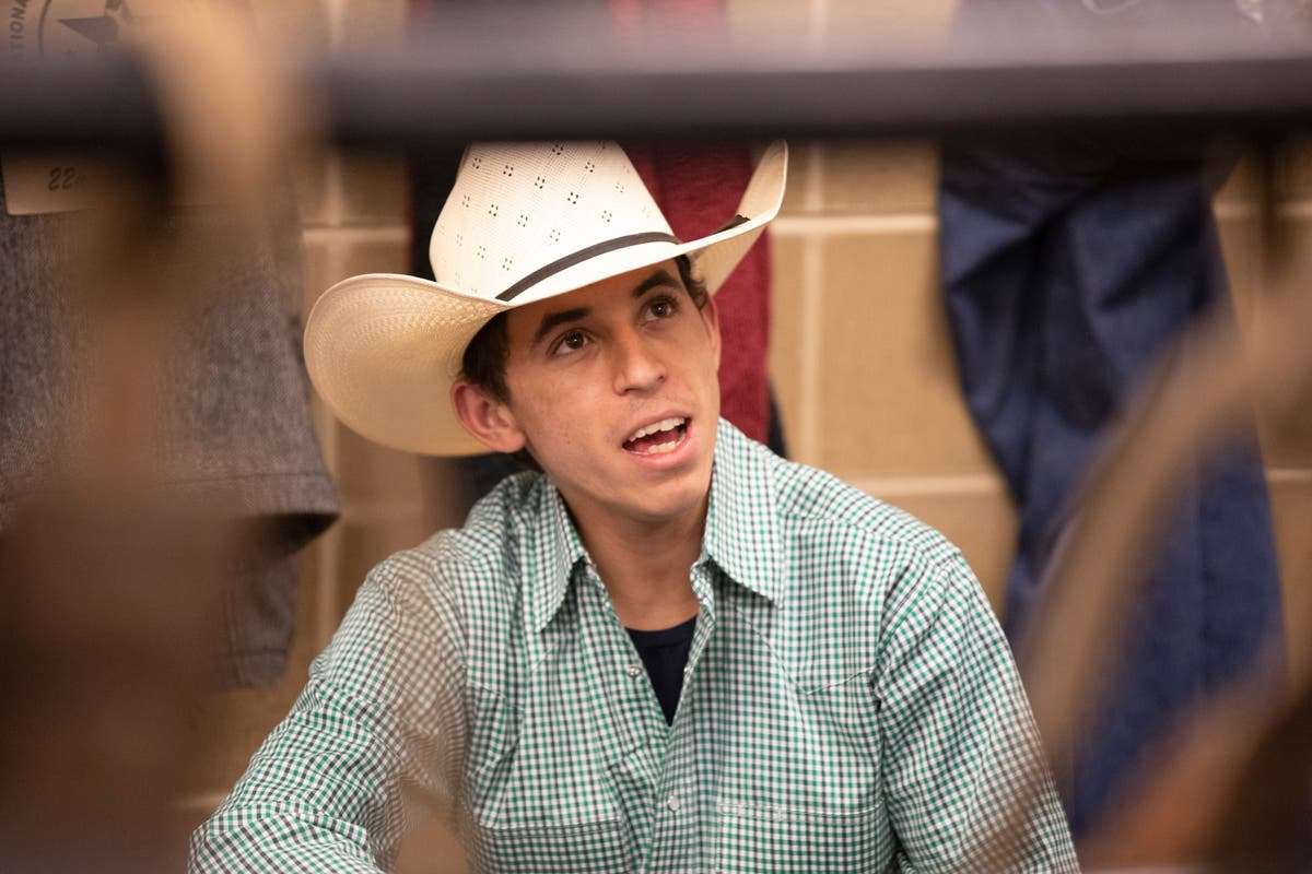 Bull rider killed in 'freak' accident' during competition