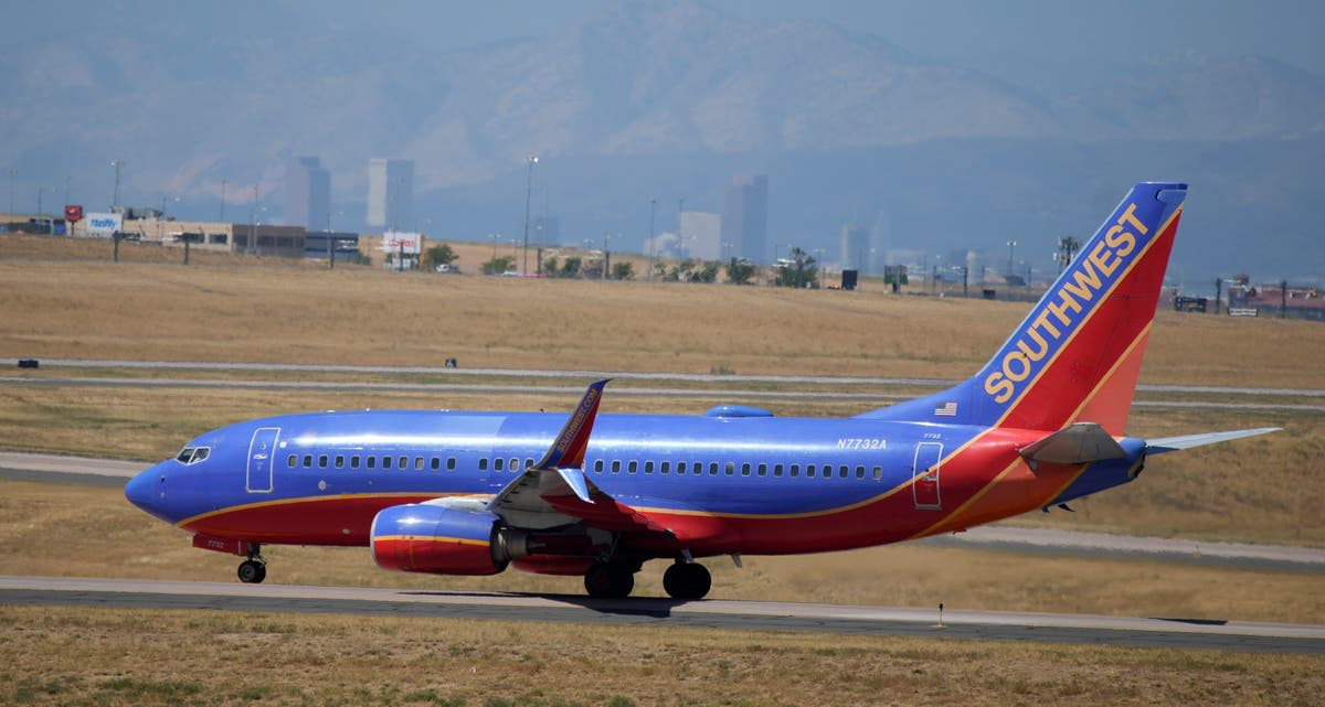 Pilots' union sues Southwest over changes made in pandemic