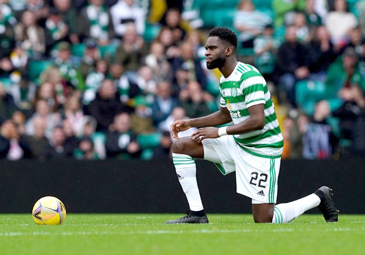 Odsonne Edouard completes switch from Celtic to Crystal Palace