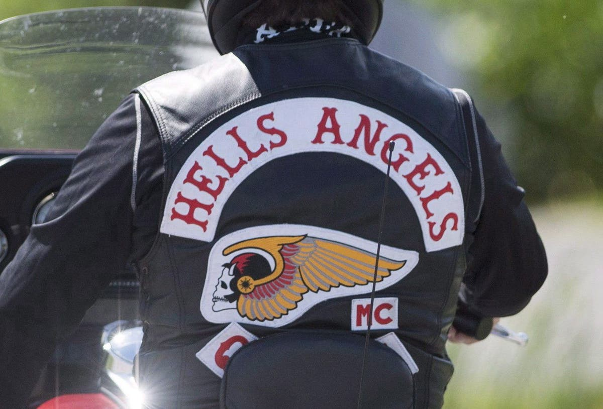 Doctor facing opioids charges allegedly tried to hire Hells Angel hitman