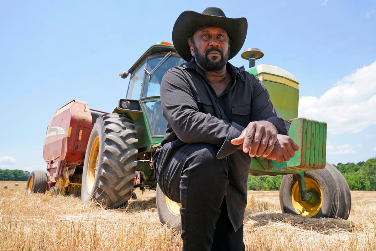 Black US farmers awaiting billions in promised debt relief