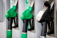 New cleaner petrol rolled out across UK but quarter of drivers unaware of it