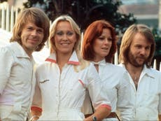 ABBA's Voyage announcement - everything that happened