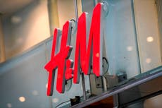 H&M fined over $40,000 for  'misleading' clients in China