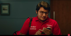 Indian food delivery app scrambles to defend ad 'boasting about overworked drivers'