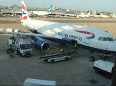 'Doomed to fail': Ryanair boss dismisses British Airways' Gatwick offshoot plans
