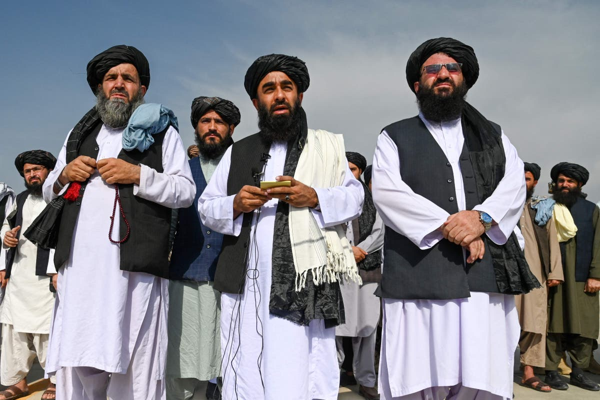 Taliban set to name 'supreme authority' and form government in Afghanistan