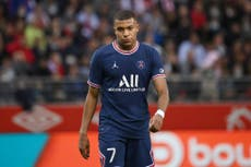 Power, politics, posturing: The PSG and Real Madrid impasse over Kylian Mbappe
